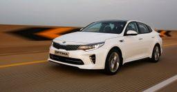 Можно ли считать KIA Optima альтернативой Toyota Camry на «вторичке»