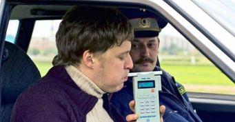 В ГИБДД России намерены изменить правила проверки водителей на алкоголь