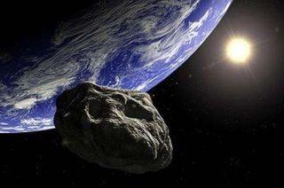 Астероид, способный уничтожить целую страну, пролетит мимо Земли