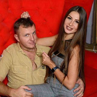 Илья Яббаров иАнастасия Голд. Источник фото: vokrug.tv