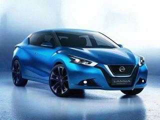 Nissan презентовал новый концепт Lanniа, который может пойти в серию