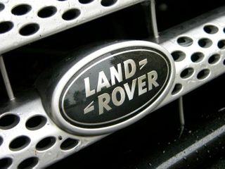 В Петербурге угнали Land Rover в районе Приморска