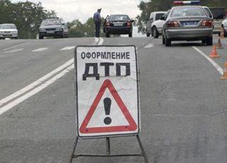 """В Воронежской области столкнулись два """"ВАЗа"""""""