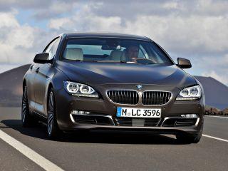 Обзор BMW Gran Coupe