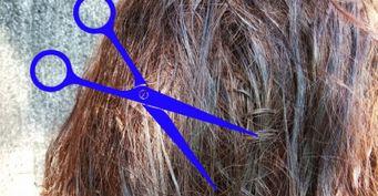 Назад непришьёшь. 3 окрашивания, которые «сжигают» волосы