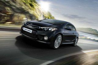 «Автотор» запустит полный цикл производства автомобилей Kia Cerato
