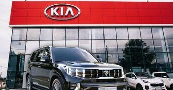 «Убийца» Prado— уже ненадо: Новый KIA Mohave занеделю подорожал до5млн рублей