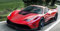 Тюнеры презентовали Ferrari 488, похожую на спортивную LaFerrari