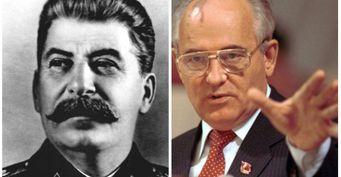 Сталин или Горбачёв: Почему россияне любят одного, аполяки другого