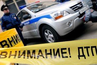 В ДТП на дороге Нягань – Талинка погиб 24-летний парень