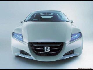 Объем производства Honda за май возрос на 50%