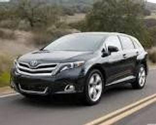 Компания Toyota привезет на MMAC-2014 неизвестную модель