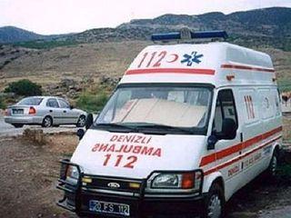 Россиян среди пассажиров перевернувшегося в Турции автобуса не оказалось