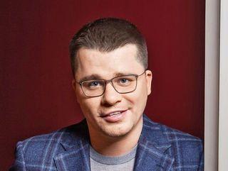 Гарик Харламов. Источник: krot.info