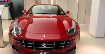 Личное авто Трампа продали на аукционе за $270 тысяч