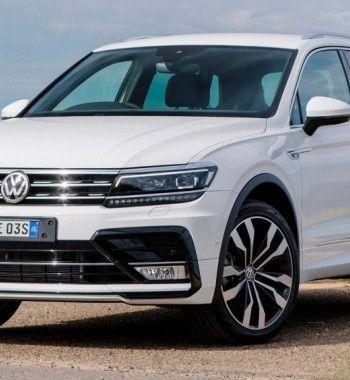 «Пинает, рыгает, в езду не пускает»: ТОП-5 абсурдных недостатков Volkswagen Tiguan от «ваговодов»