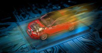 GM Diesel CAN для чип-тюнинга автомобиля