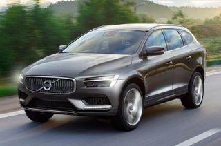 Первое поколение Volvo XC90 будет производиться в Китае как XC Classic