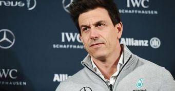 Тото Вольфф отказался стать пилотом «Формулы-1» в 1994 году