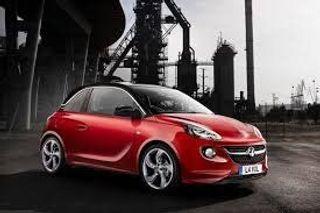 Компания Opel называет сроки появления хэтчбека Adam в России