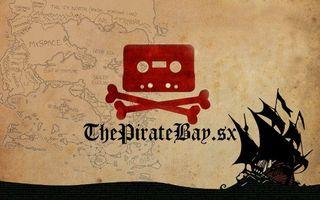 Один из самых крупных торрент-трекеров The Pirate Bay запустил свое мобильное приложение