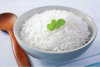Рассыпчатый рис | Фото: eda-land.ru