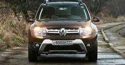 «Какой в нём смысл?»: Владельцы дизельного Renault Duster развеяли миф об экономичности авто