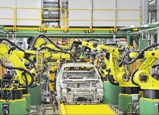900 новых седанов «Nissan Sentra» выпустит в сентябре концерн «ИжАвто»