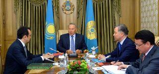 Казахстан разработал антикризисный план на случай расширения санкций против России