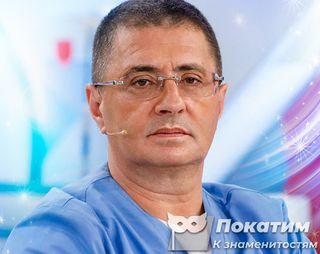 Врач-кардиолог Александр Мясников. Pokatim.ru
