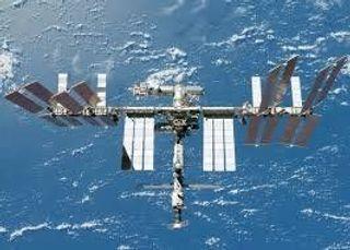 НАСА разрешило России создать станцию на орбите Луны
