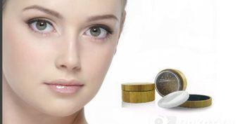 Must-have для сухой кожи — Недорогие пудры сделают лицо идеальным