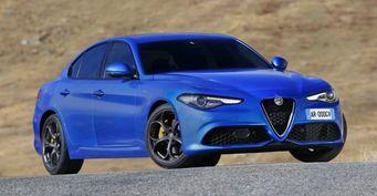 Купе Alfa Romeo Giulia Sprint дебютирует на автосалоне в Женеве
