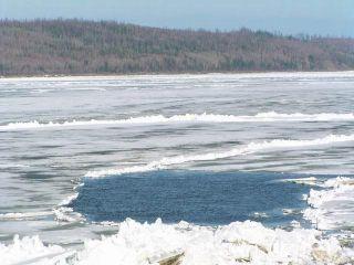 В Пермском крае, катаясь на снегоходе по реке, 8 марта утонули супруги