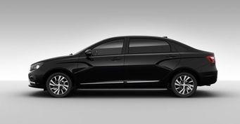 В сети опубликовали концепт лимузина LADA Vesta