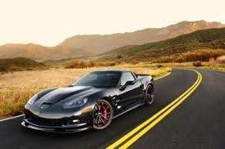 Преемник Chevrolet Corvette ZR1 может сменить имя и расположение мотора