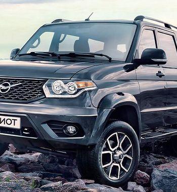 УАЗ «Патриот» vs б/у «японец»: Выбираем авто за 1 500 000 рублей