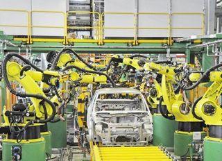 Автомобили Nissan начнут собирать в Ижевске в августе