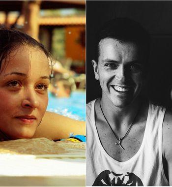 Жена звезды «Импровизации» Арсения Попова— Алёна: ребёнок, слухи оразводе иличная жизнь