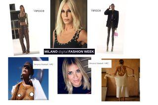 Элементы гардероба от марки Versace и Simona Marziali Источник: @cameramoda.it, Instagram @simona_marziali Фото: автор «Покатим» Алина Морозова
