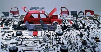 Какие бывают автозапчасти?