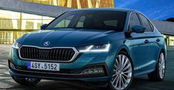 Новая Skoda Octavia против Toyota Camry: Основные различия истоимость содержания