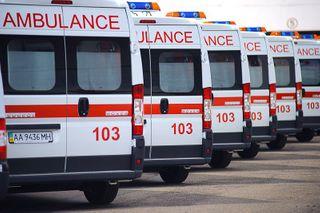 Московские машины скорой помощи будут оборудованы видеорегистраторами