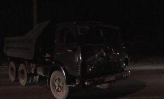 В Пинском районе под колесами КамАЗа погиб 29-летний мужчина