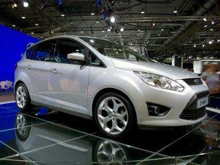 В РФ стартовало производство нового Ford Focus