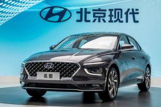 Hyundai Mistra, источник: Hyundai