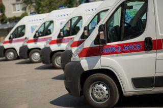 В Челябинске в ДТП со скорой погибли три человека, двое госпитализированы