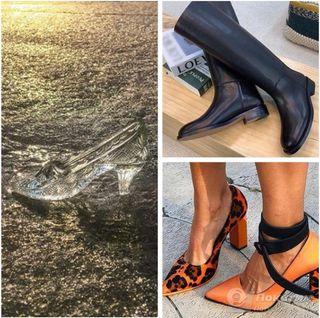 Фото автора «Покатим»— обувь для осени исэффектом компактной ножки