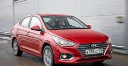«Как будто шапку в машине надел»: Есть ли смысл делать «шумку» дверей Hyundai Solaris – владелец