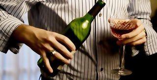 Ученые: Алкоголь в любых дозах вредит человеческому здоровью